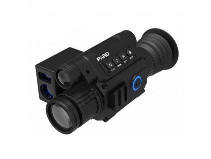 PARD NV008+ LRF puškohled den/noc s dálkoměrem + zdarma baterie a SD karta  1 ks