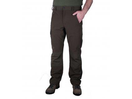 Afars kalhoty Saltoro softshell