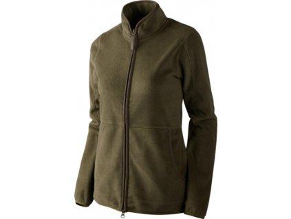 Seeland mikina Bolton fleece dámská