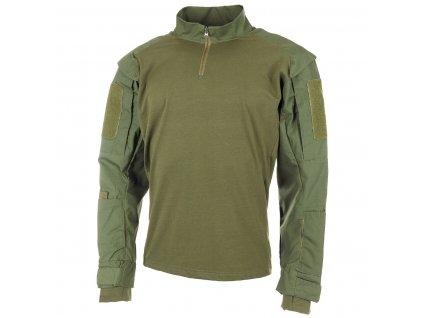 Max Fuchs košile taktická US Tactical olivová