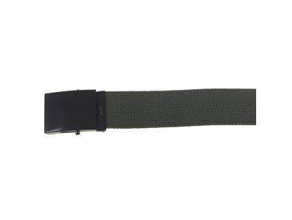 Max Fuchs pásek oliv 45mm