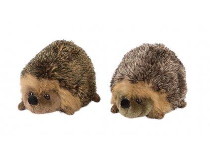 Plyšák ježek 22 cm