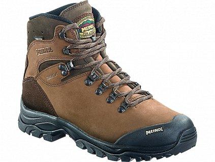 Meindl boty Kansas GTX světlé