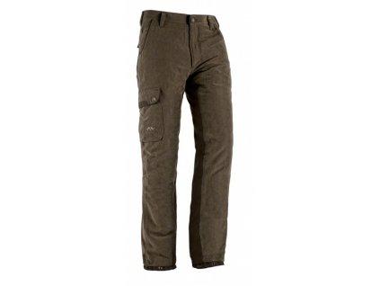 Blaser kalhoty Argali zimní hnědé