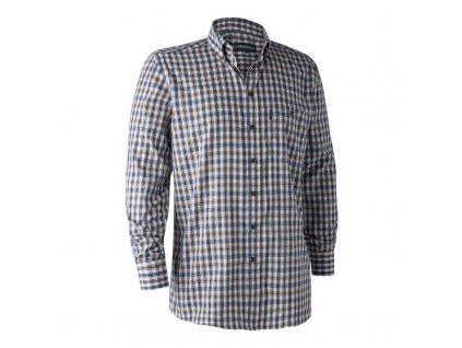 Deerhunter košile Marcus modrá 41/42