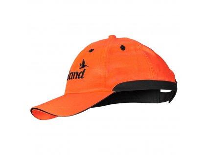 Seeland kšiltovka Hi-Vis oranžová