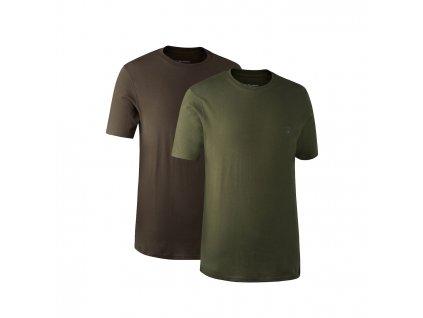 Deerhunter pánské trika sada 2 triček
