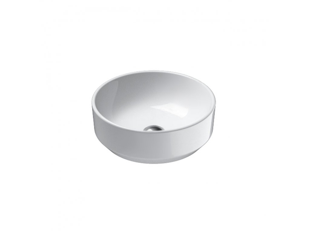 catalano green basins green 42 bench mount washbasin 2130062 1