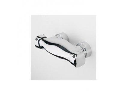 ORAS Ventura sprchová baterie, nástěnná, termostatická