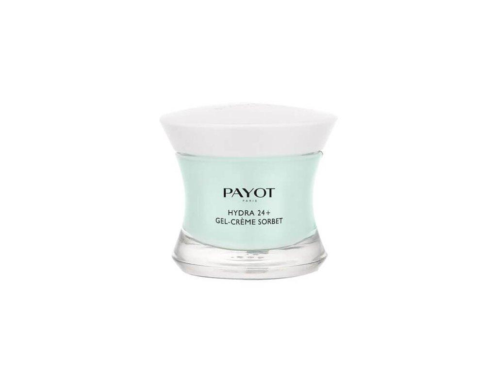 hydratacni gel krem pro normalni az smisenou plet hydra 24 gel creme sorbet plumping moisturising care 50 ml