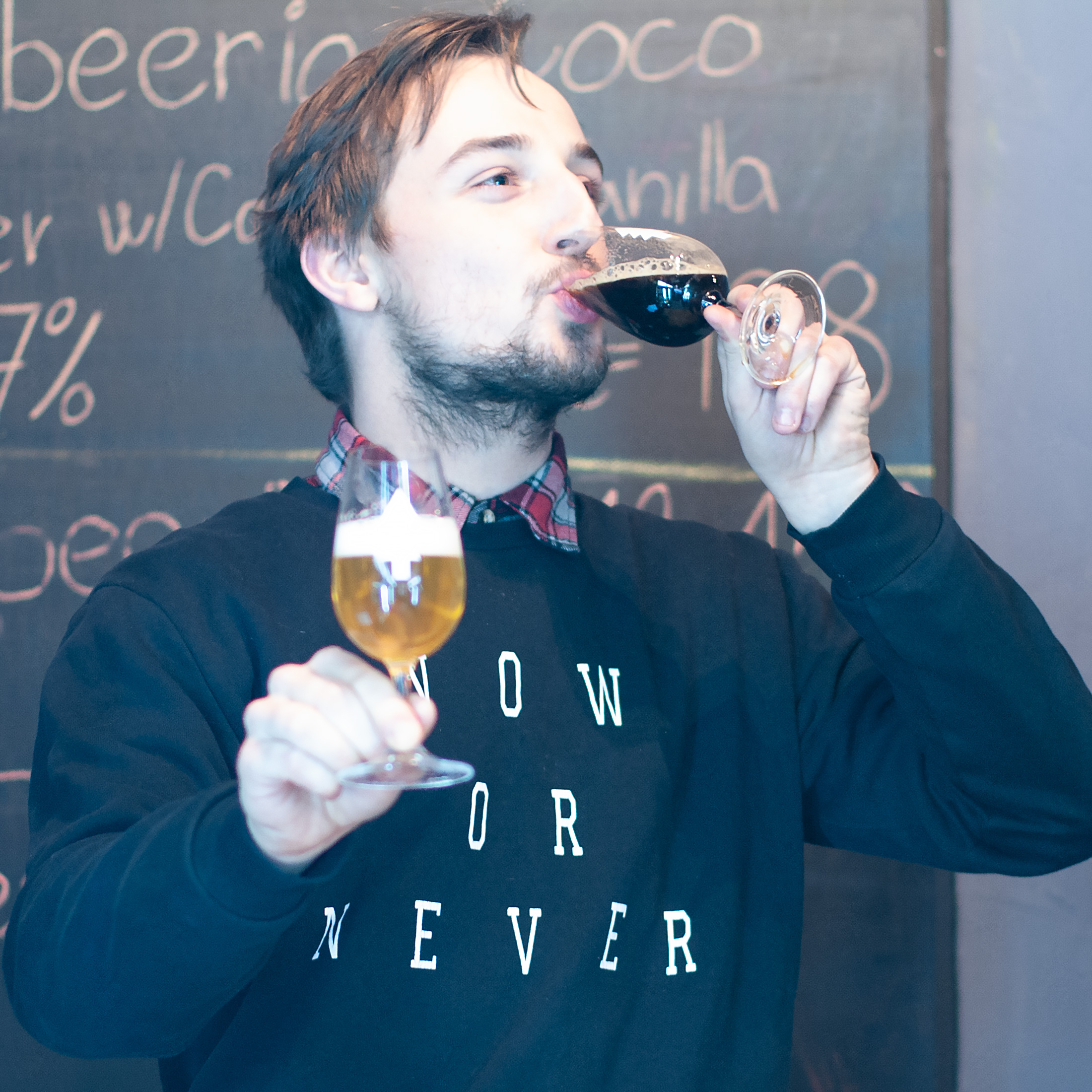 Pečlivě Vybrané Novinky Z Craft Beeru