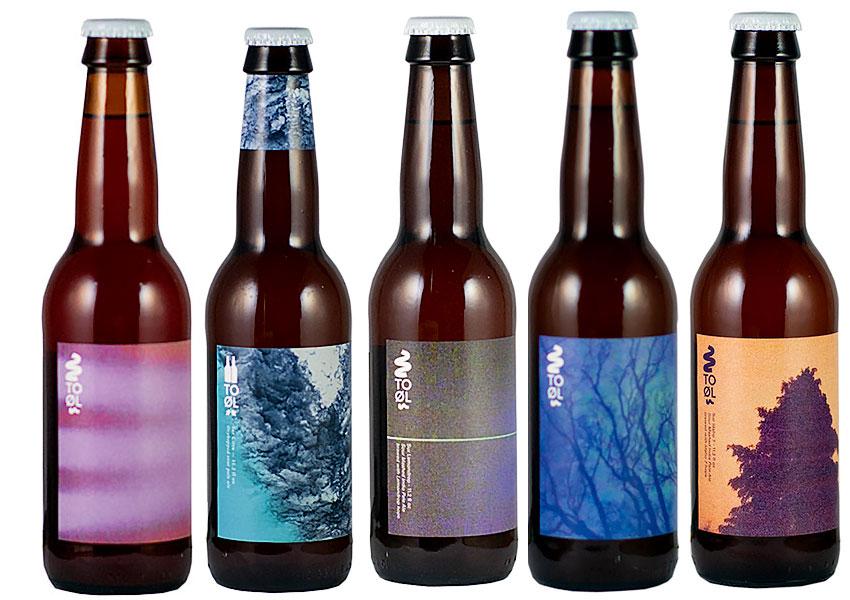Dánské pivní experimenty od To Øl