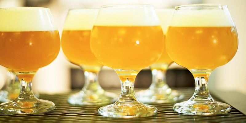 Moderní nachmelená piva od Cloudwater