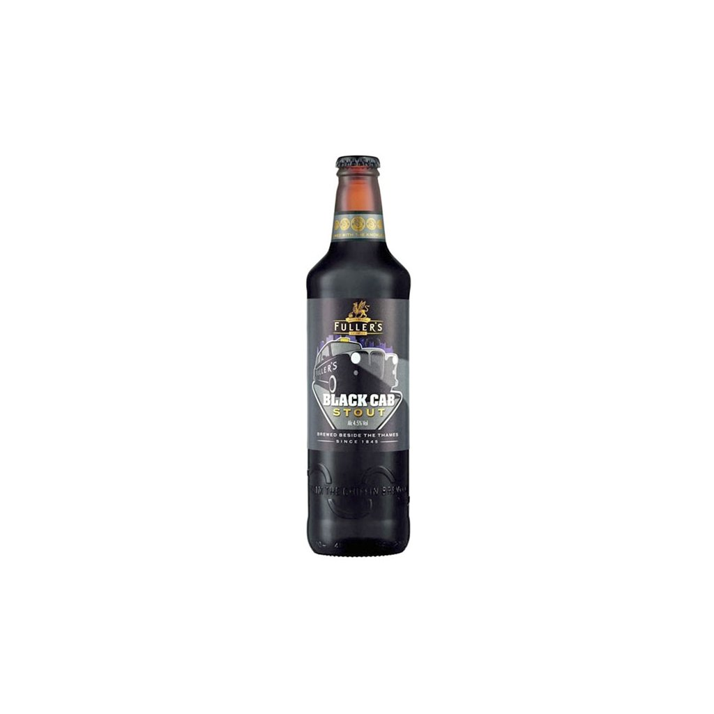 Fullers BlackCabStout 500