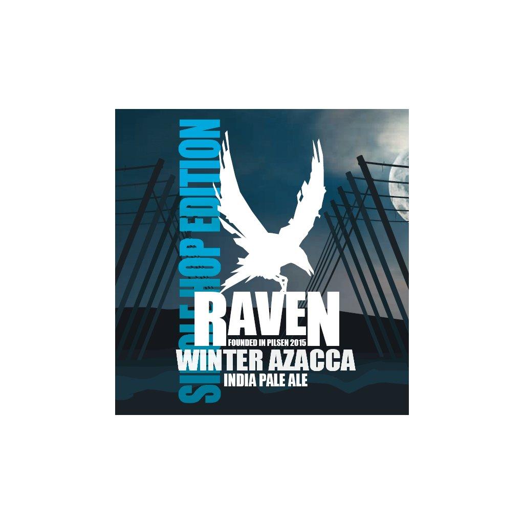 Raven WinterAzacca