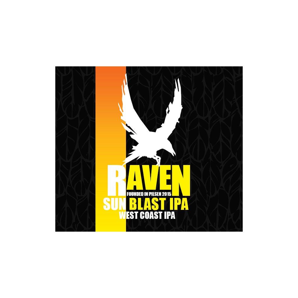 Raven SunBlast