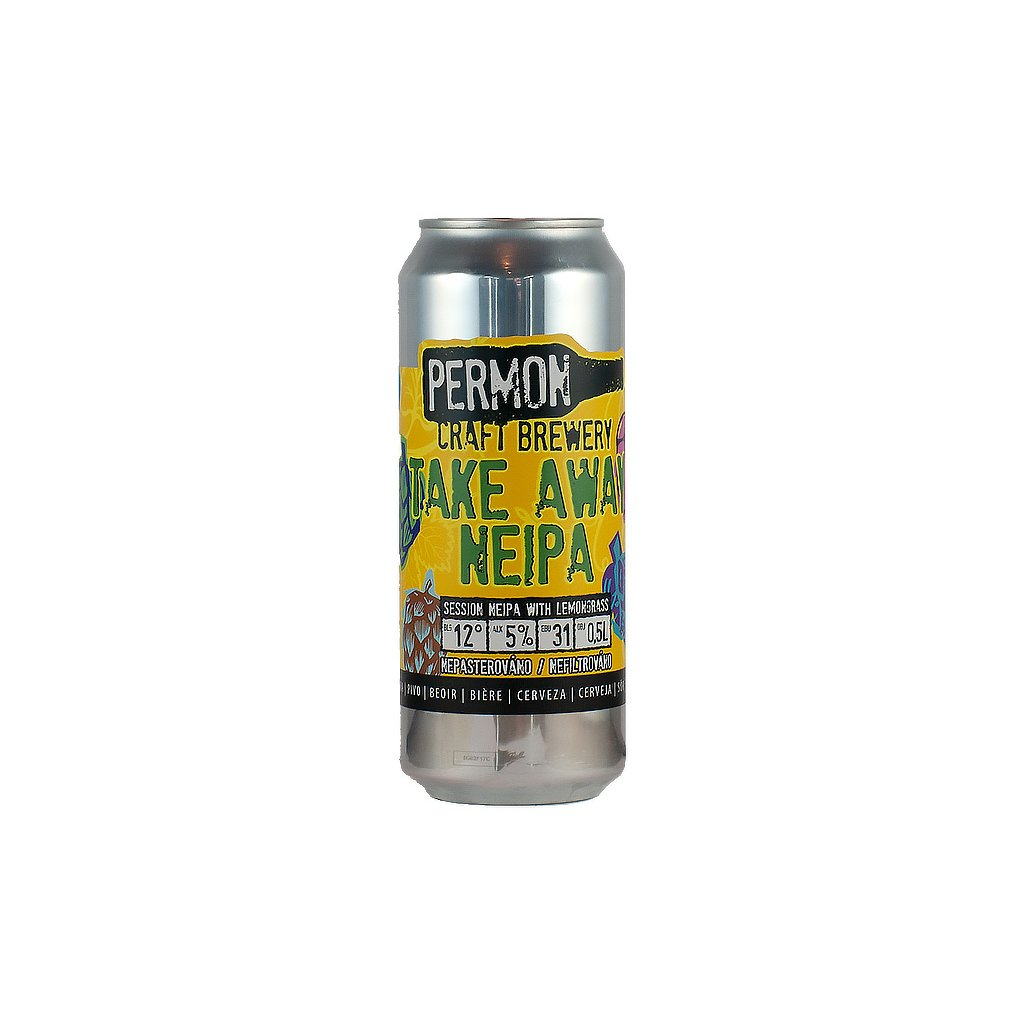 permon take awaz neipa