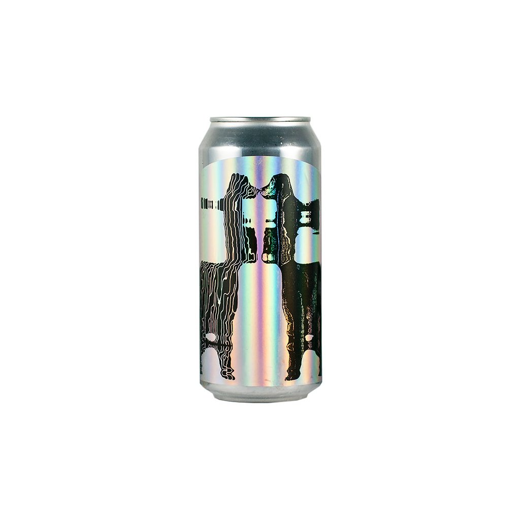 Omnipollo CoveredInPuppies 440