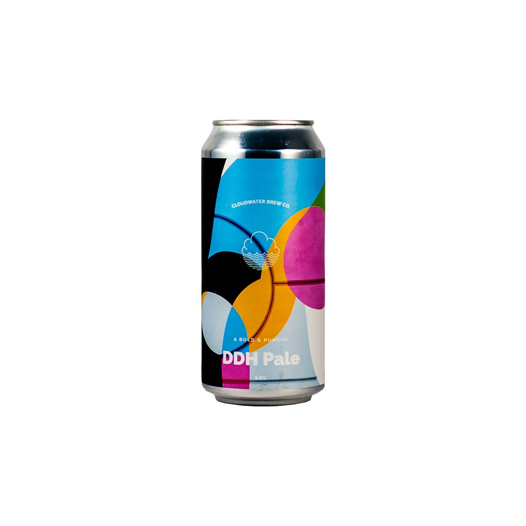 Cloudwater DDH Pale 440