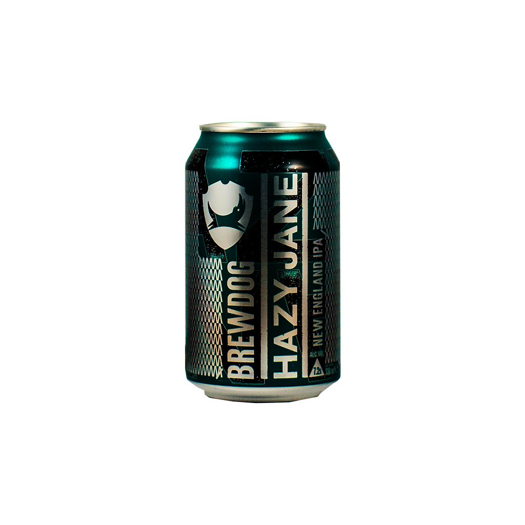 BrewDog Hazy Jane 0,33