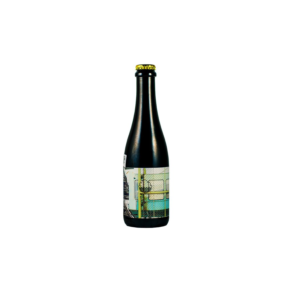 Cloudwater 41 Free Spaces 0,375l  Imperial Sour Ale w/ Spices