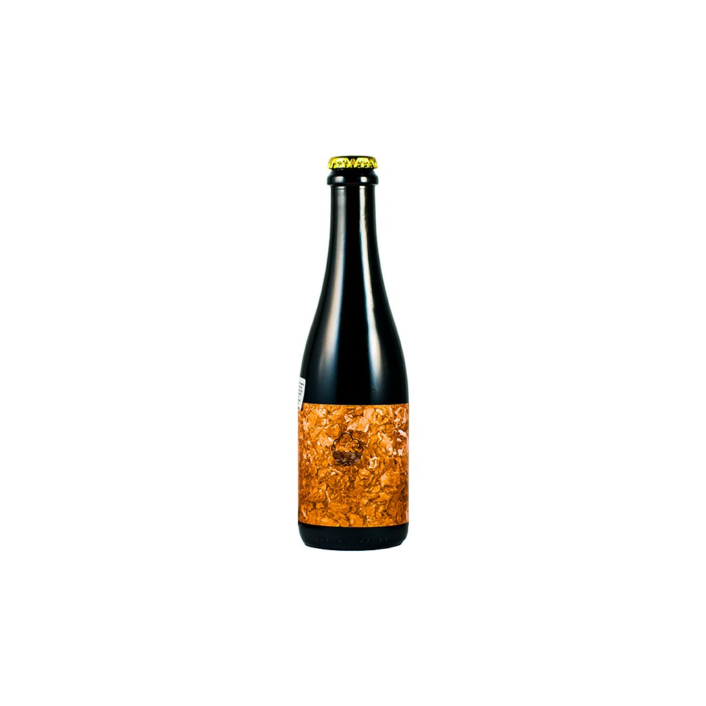 Cloudwater Bourbon BA Chocolate Imperial Stout 0,375