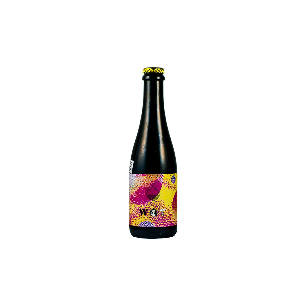 Cloudwater/Northern Monk/Track/Wylam If Anyone Asks 0.375l