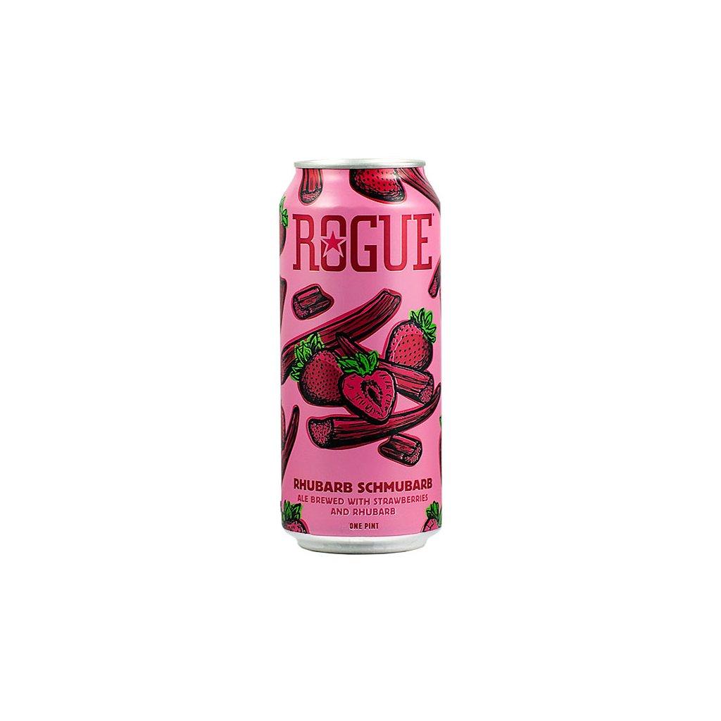 Rogue RhubarbSchnubarb 355