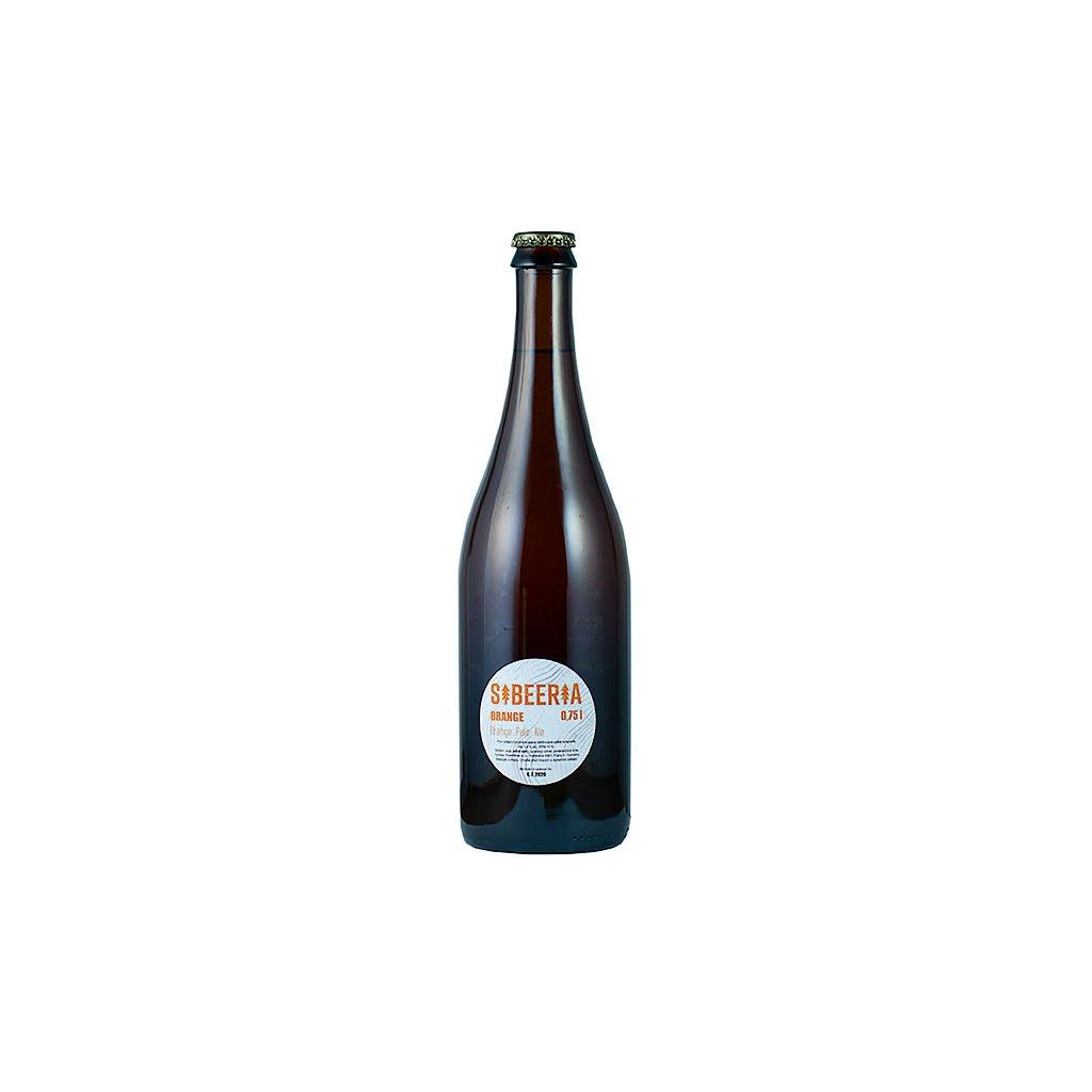 Sibeeria Orange 750