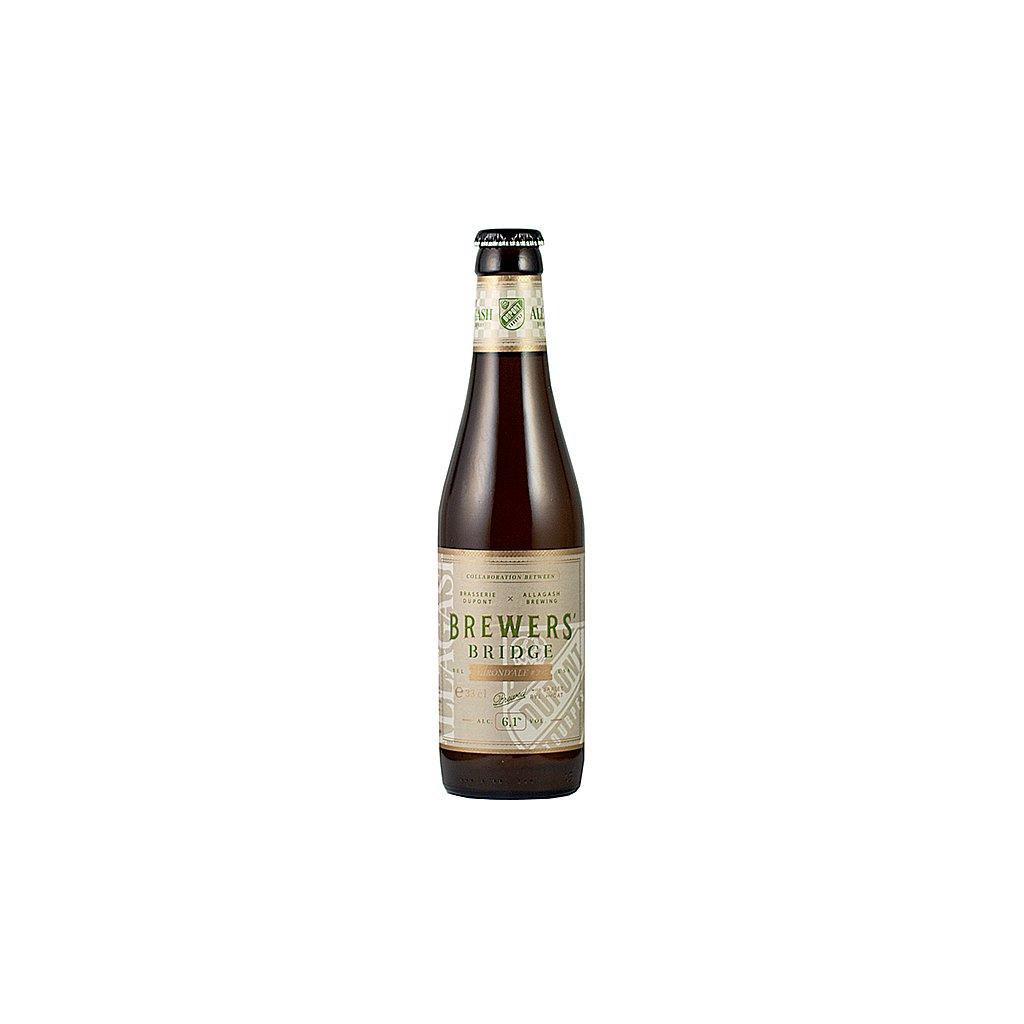 Dupont Allasgash BrewersBridge 330