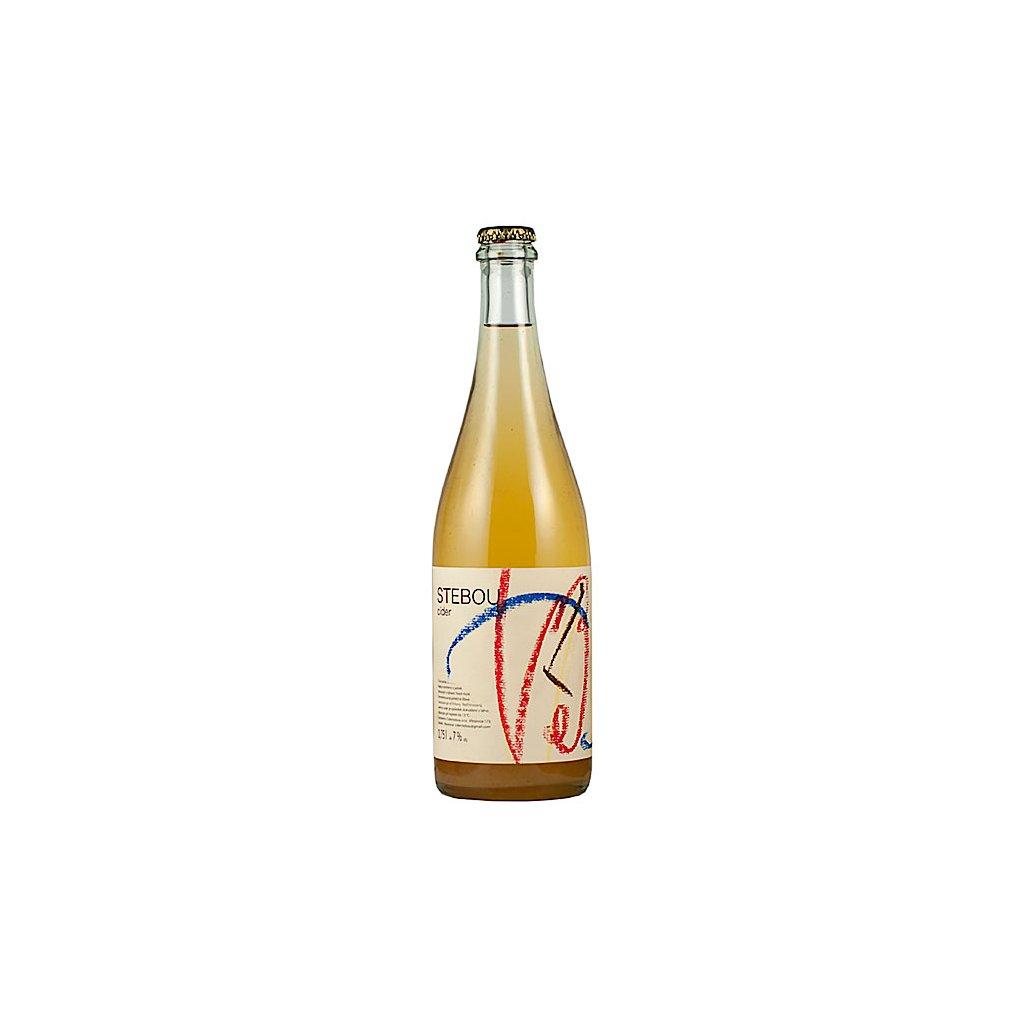Cider Stebou 750