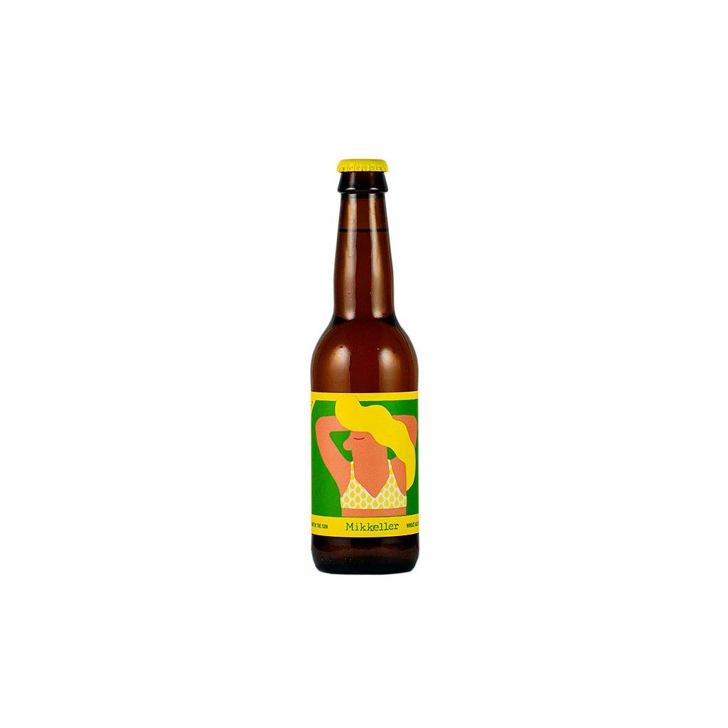 Mikkeller Drinkin the Sun Lemon 330