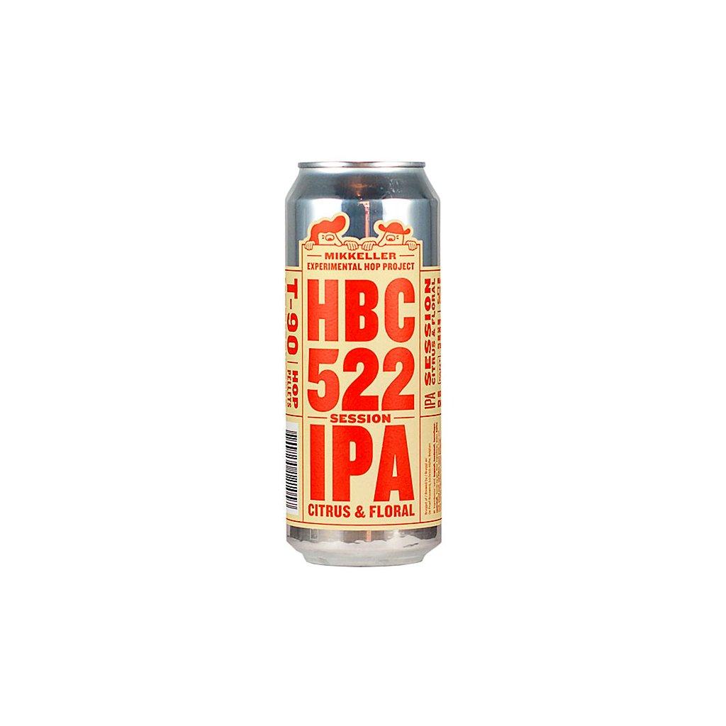 Mikkeller HBC522 IPA