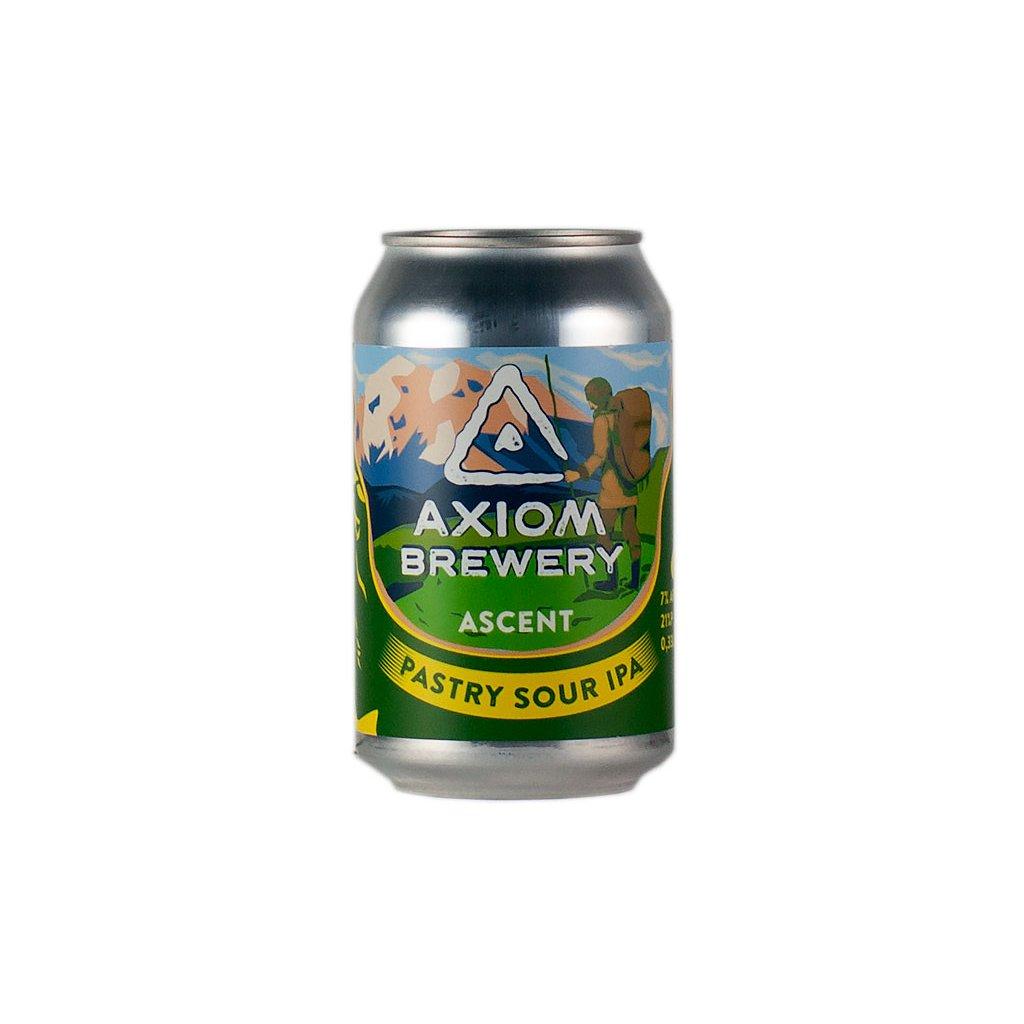 Axiom Ascent PastrySourIPA 330