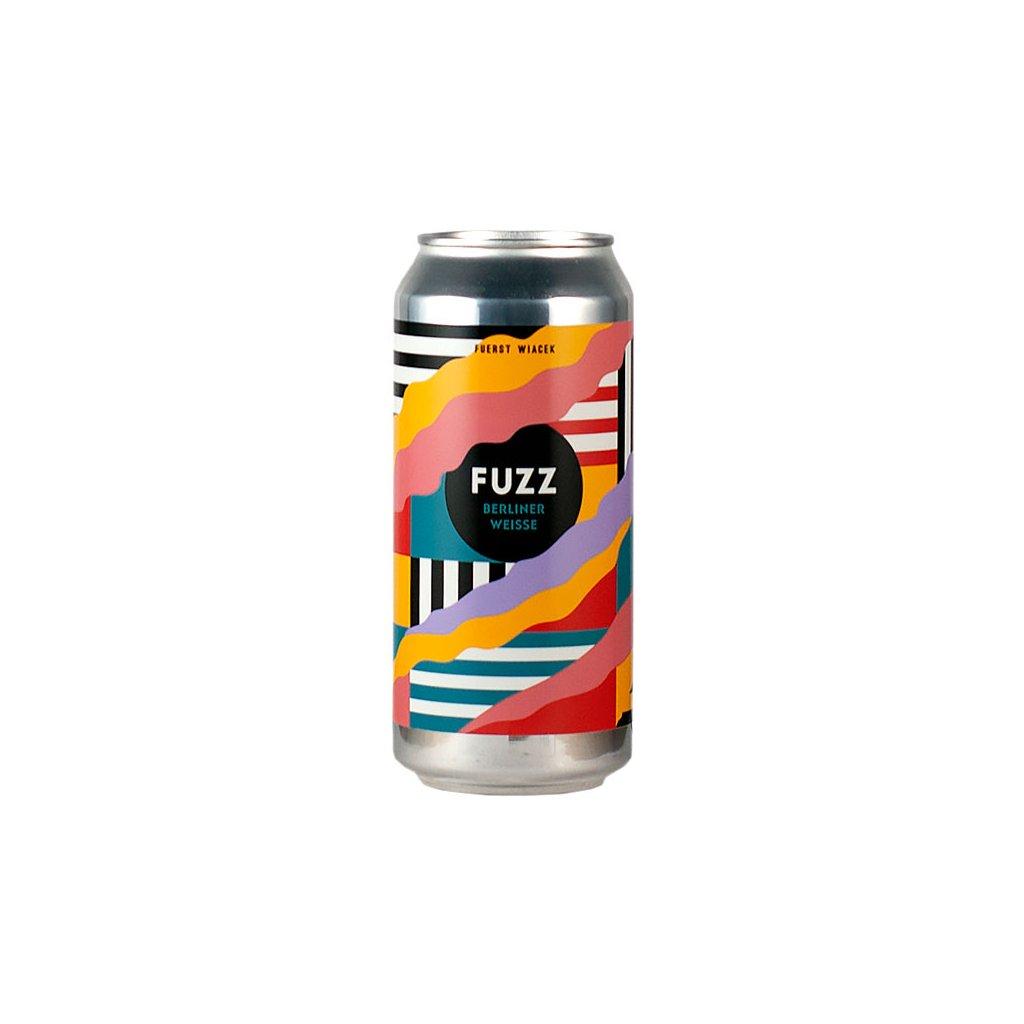 FuerstWiacek Fuzz 440 CAN