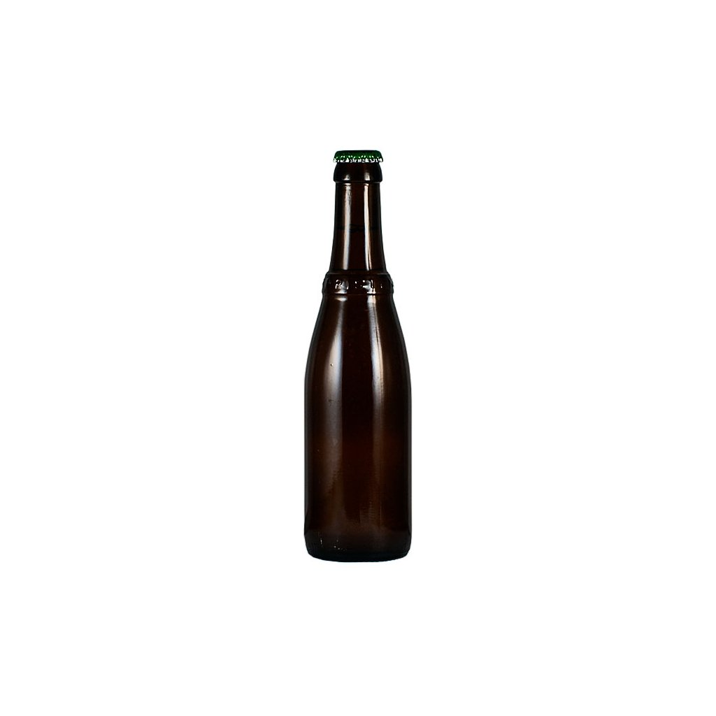 Westvleteren Blond 6 green cap 330