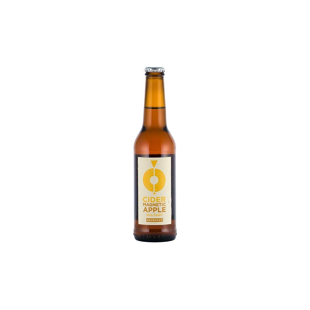 Magnetic Apple Hruška 0,33l  Cider
