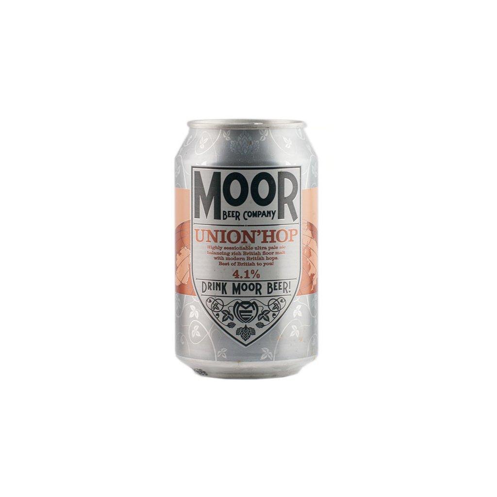Moor UnionHop 330