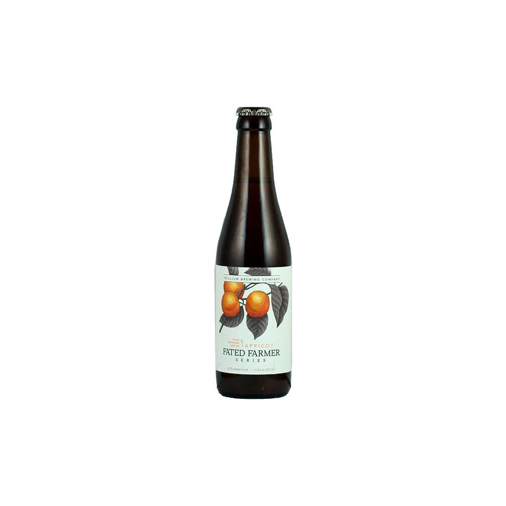 trilium apricot fated farmer