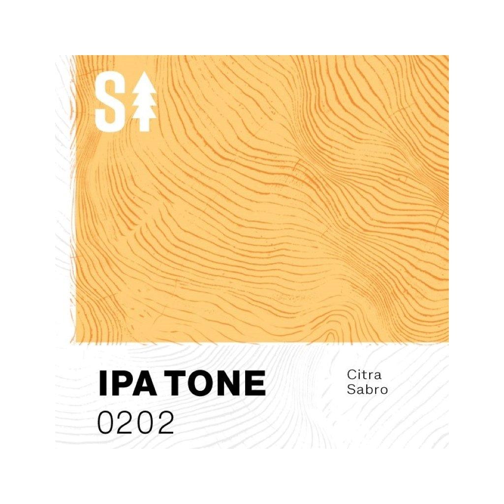 sibeeria ipa tone 0202