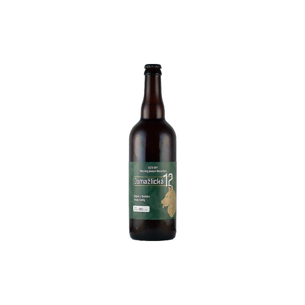 pivovar domazlice domazlicka 12
