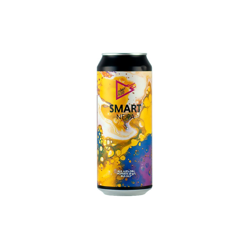 flunky fluid smart neipa