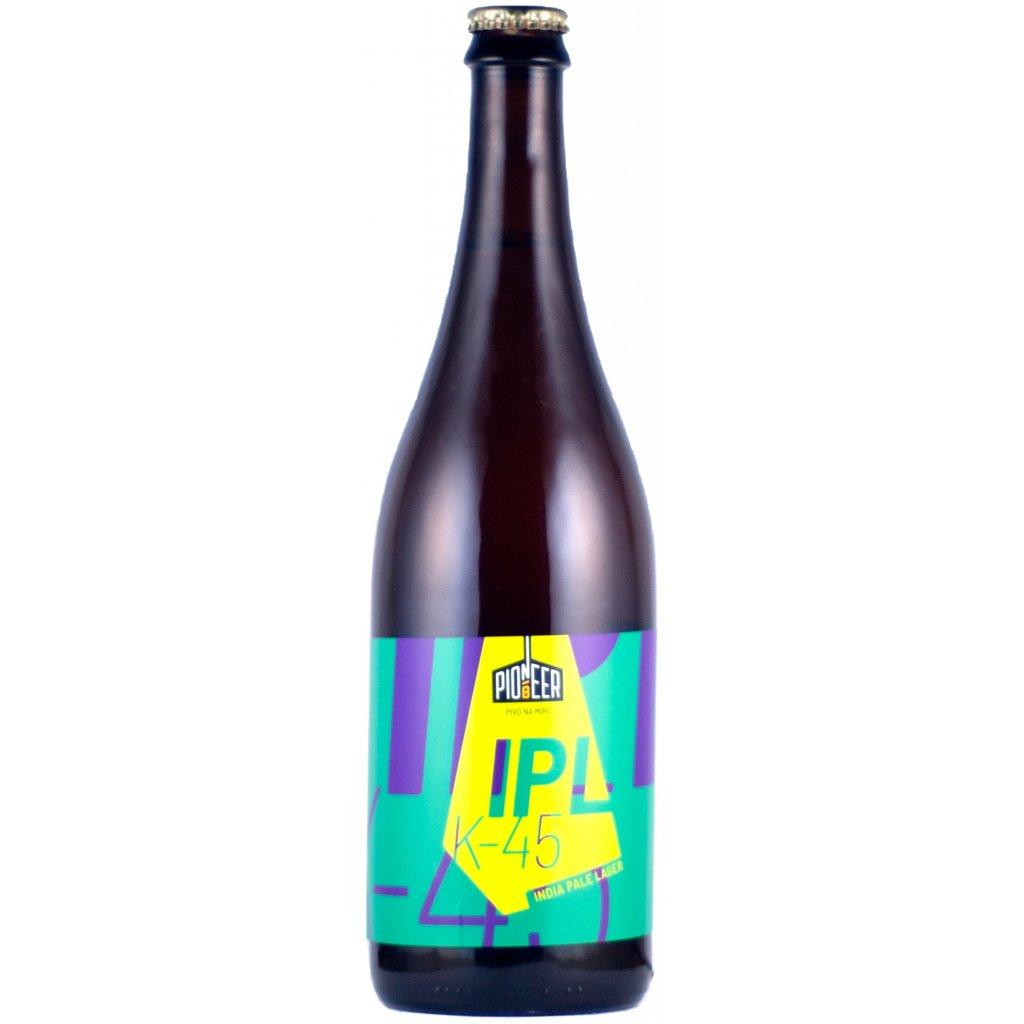 pioneer beer IPL k 45
