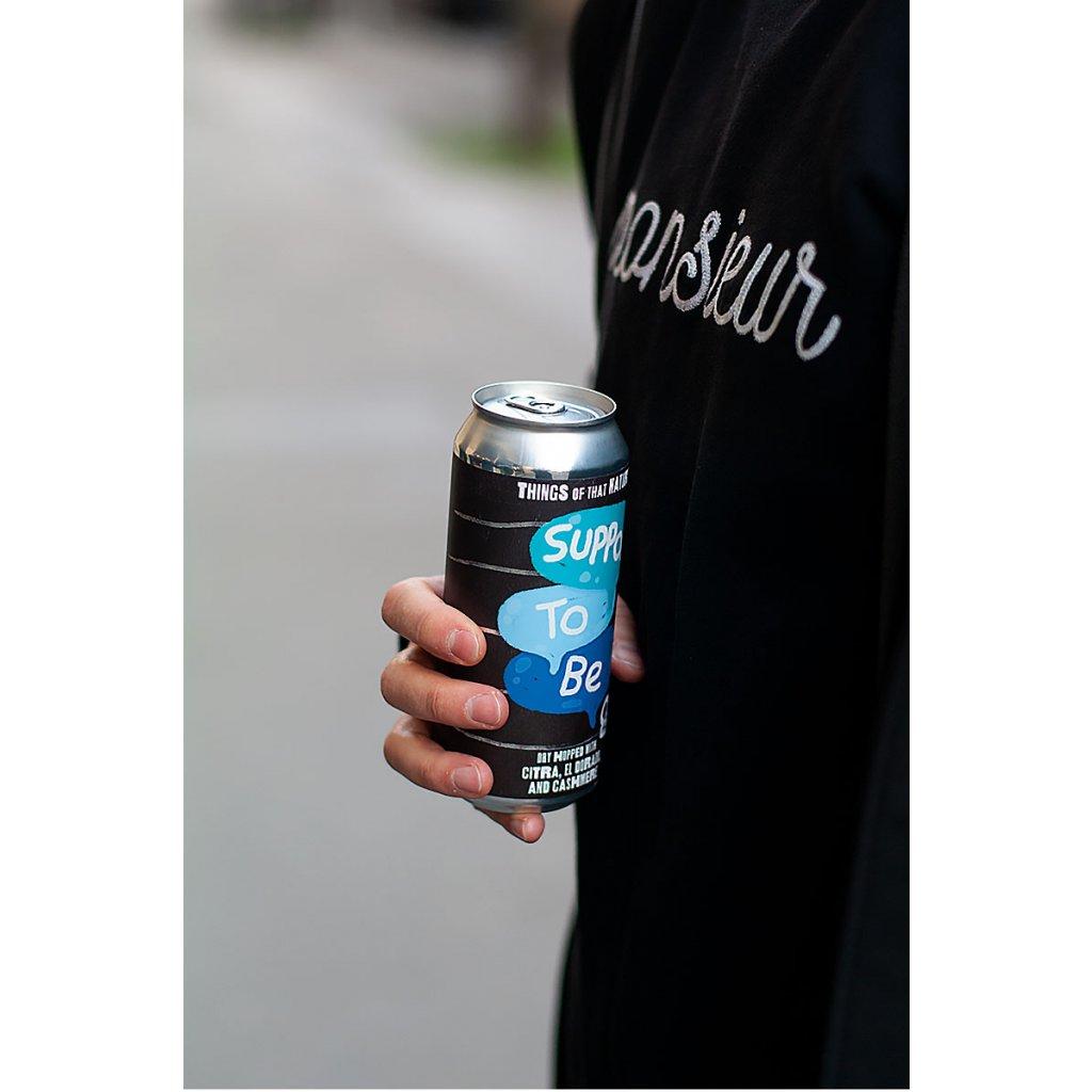 Beer Monsiour