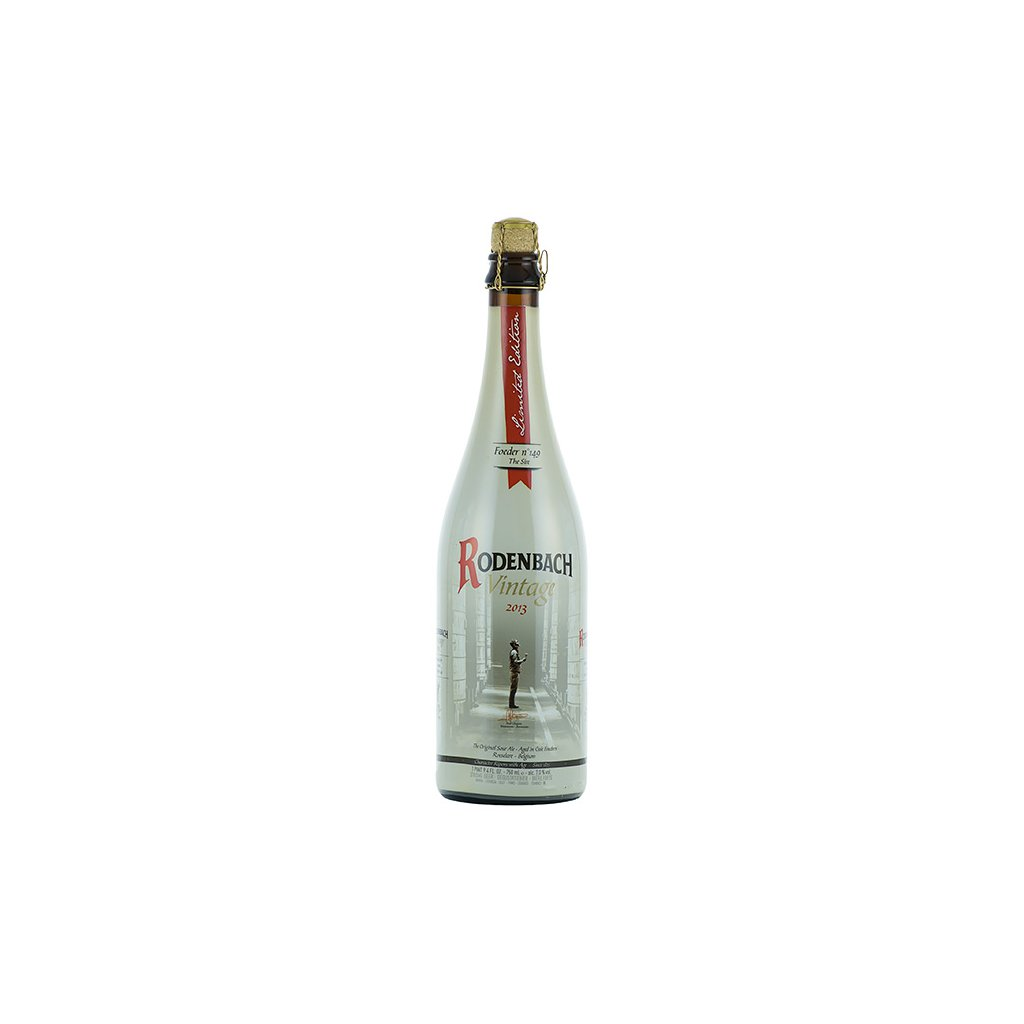 rodenbach vintage 2013 750