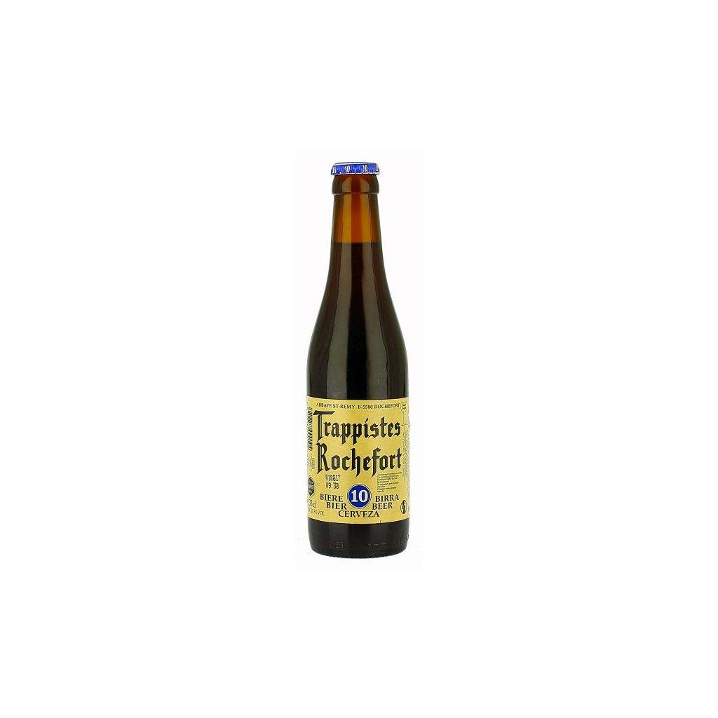 Rochefort Trappistes 10 0,33l  Quadrupel
