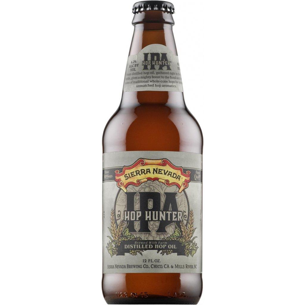 Sierra Nevada Hop Hunter 0,355l  India Pale Ale