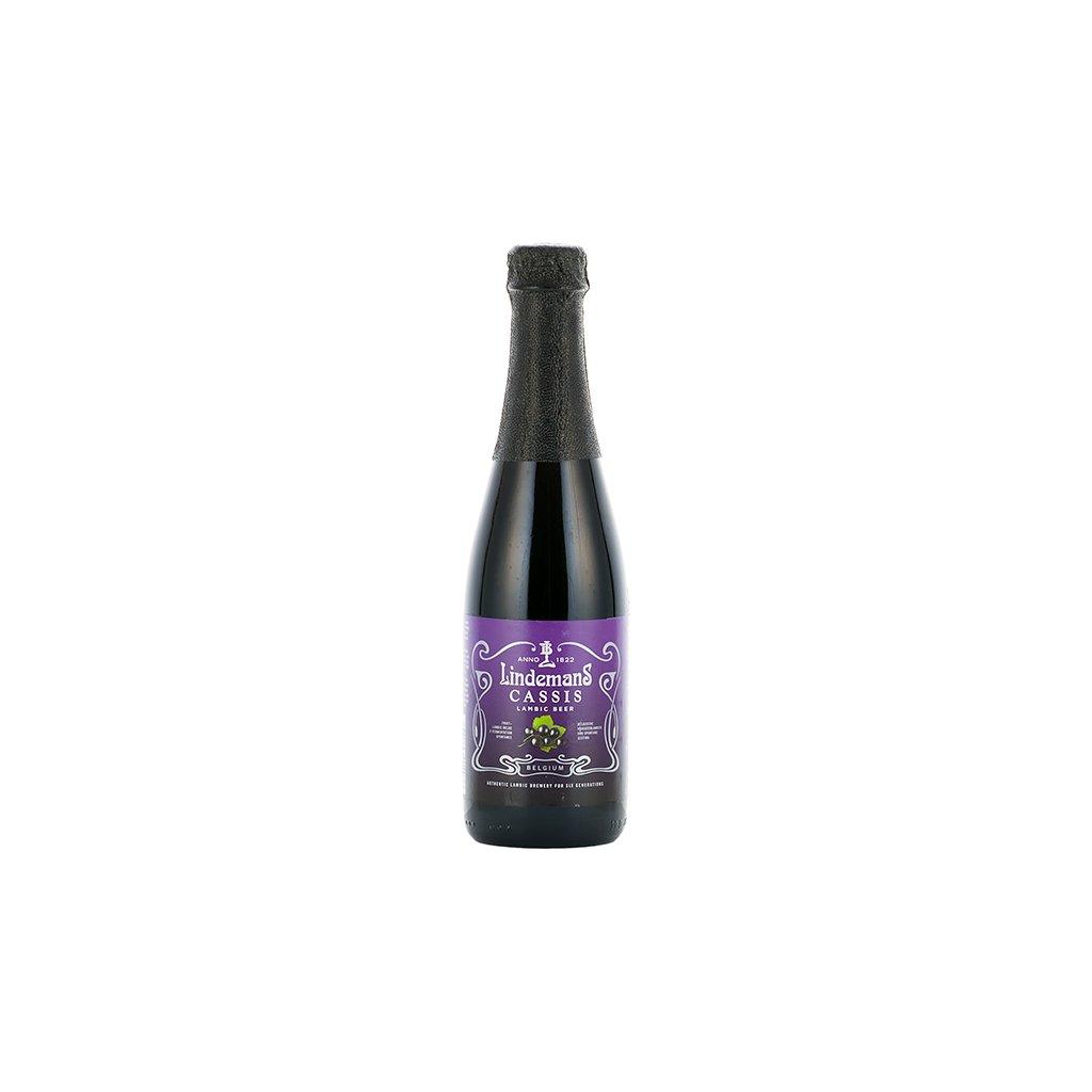 Lindemans Cassis 0,375  Fruit Lambic