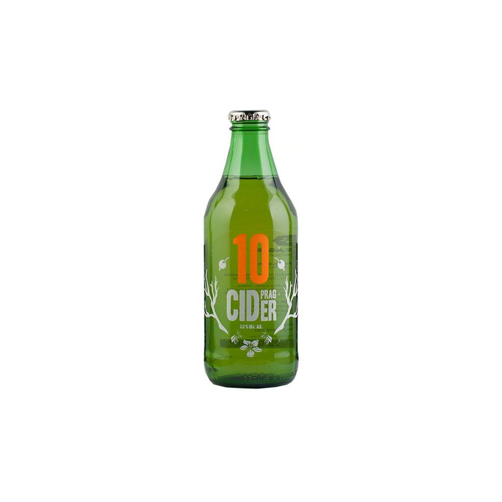 Prager Cider10 330