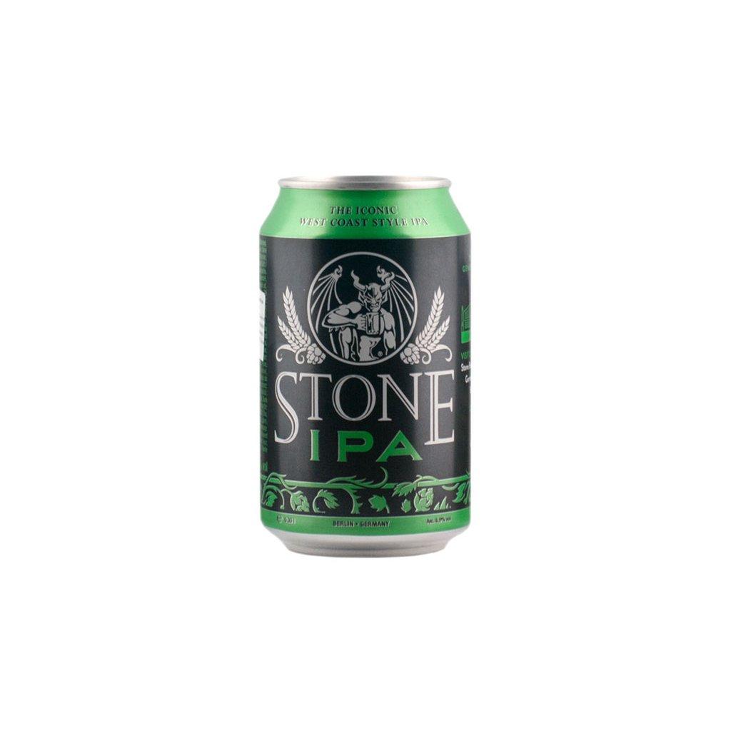 Stone IPA 330